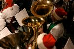 Tuba Christmas at Trinity Cathedral 2009 - 26