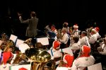 Tuba Christmas at Trinity Cathedral 2009 - 29