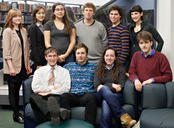 Rubin Fellows