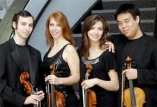 Linden-Quartet