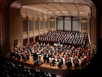 Cleveland Orchestra and Chorus