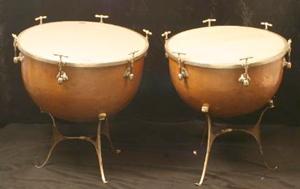 Timpani-Hand-Tuned