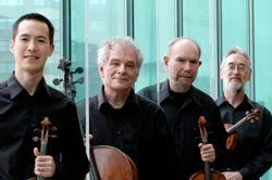 Juilliard-SQ
