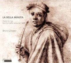 Dickey-La-Bella-Minuta-CD