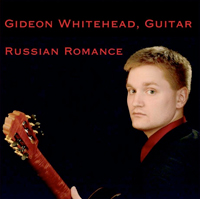 WHITEHEAD-Russian-Romance-CD