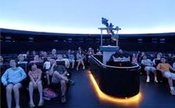 CMNH-Planetarium