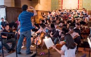 CityMusic-Schubert-Rehearsal