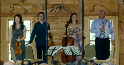 Oboe-Quartet