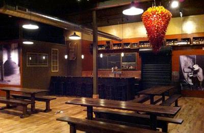 Photo: BottleHouse Brewery