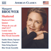 BROUWER-CD-Shattered