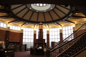Hudson-Library