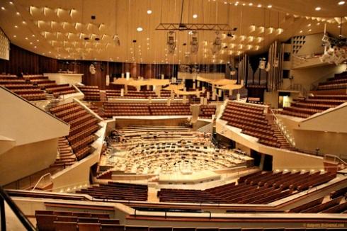 Berlin-Philharmonie