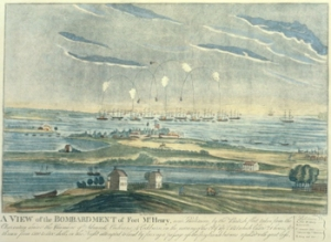 Bombardment-Fort-McHenry