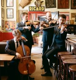 Calder-Quartet
