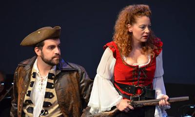 PirateKing&Ruth
